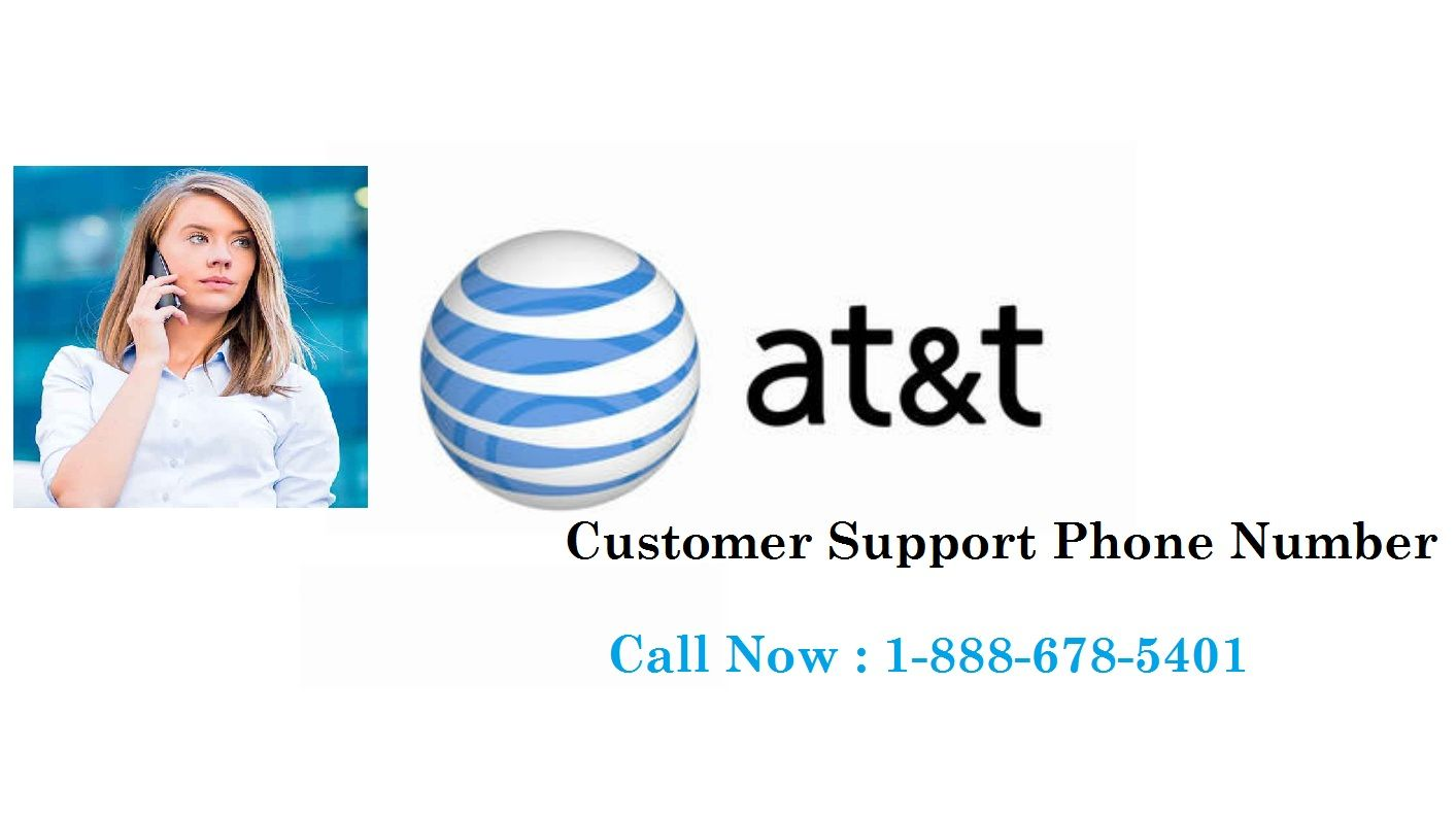 ATT Support Phone Number 18886785401 to fix all issues