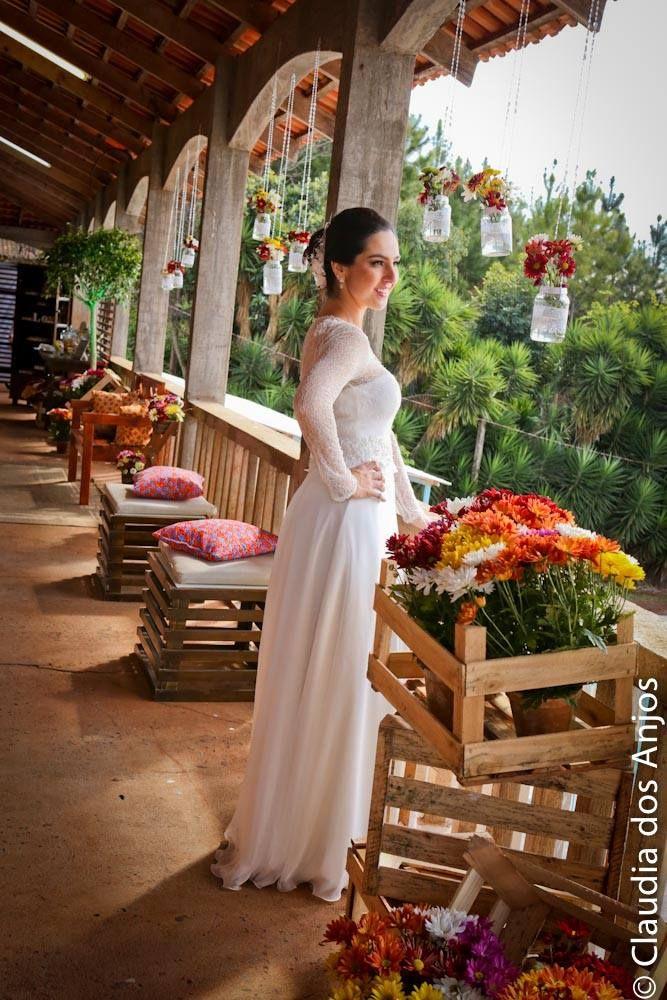 Casamento Thássia Naves - Dicas de Looks!   Vestidos
