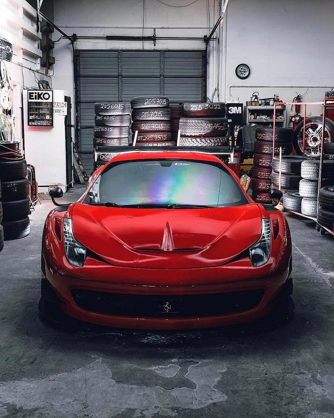 @dannyp1818's 458 GT3   Photo by @chubbybros   #blacklist #ferrari #458 #458gt3 #luxurycars