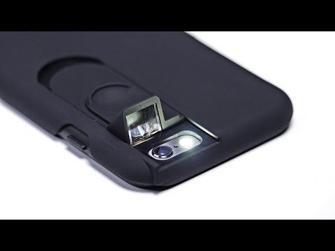 Stealth Cam permite hacer fotos y grabar vídeos con iPhone de forma secreta