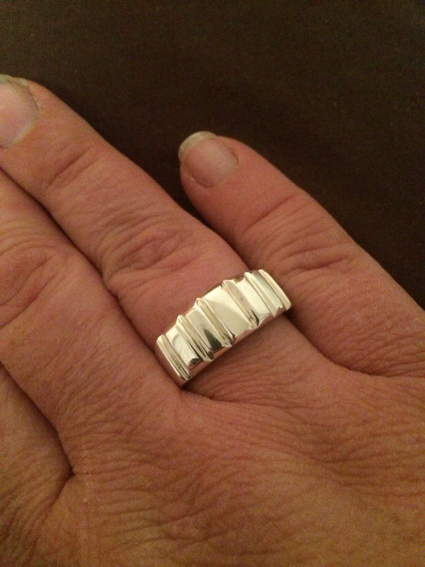 Wax Carved Ring Wax Carving Jewelry Wax Carved Ring Jewelry Wax