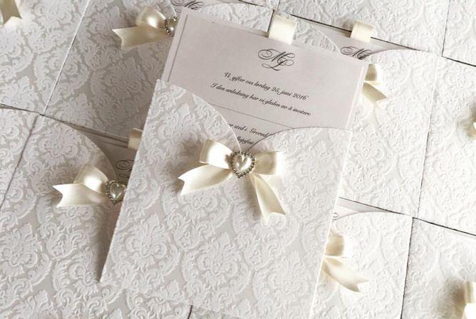 Photo of Hochzeitseinladung von Kortetmitt.no – Rezepte § Lebensstil …