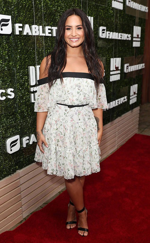 Demi Lovato From The Big Picture Today S Hot Photos Demi Lovato Style Demi Lovato Demi