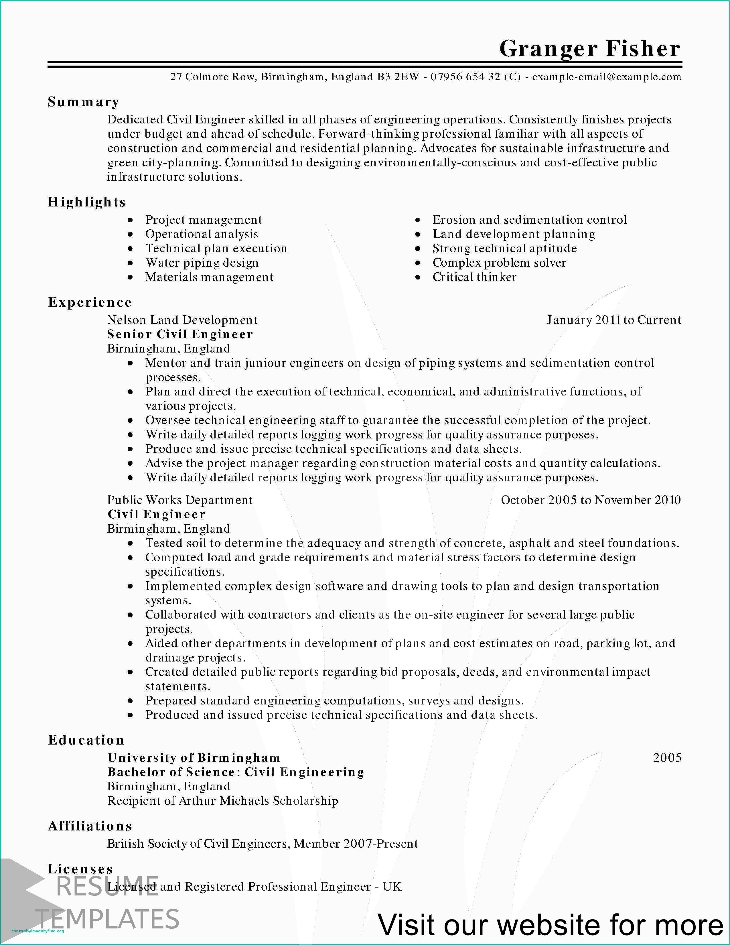 resume template docx free Professional in 2020 Resume