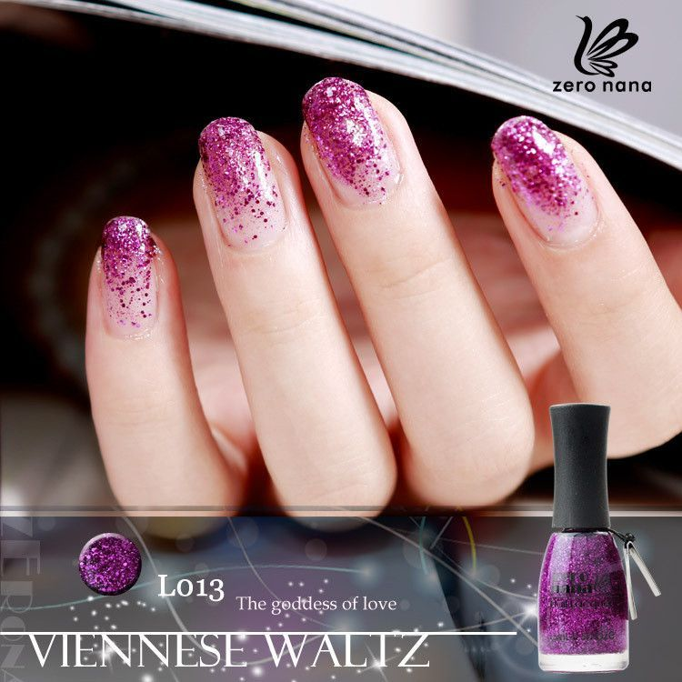 3pcs/lot 15ml 17colors uv gel nail polish sets Glitter uv gel ...