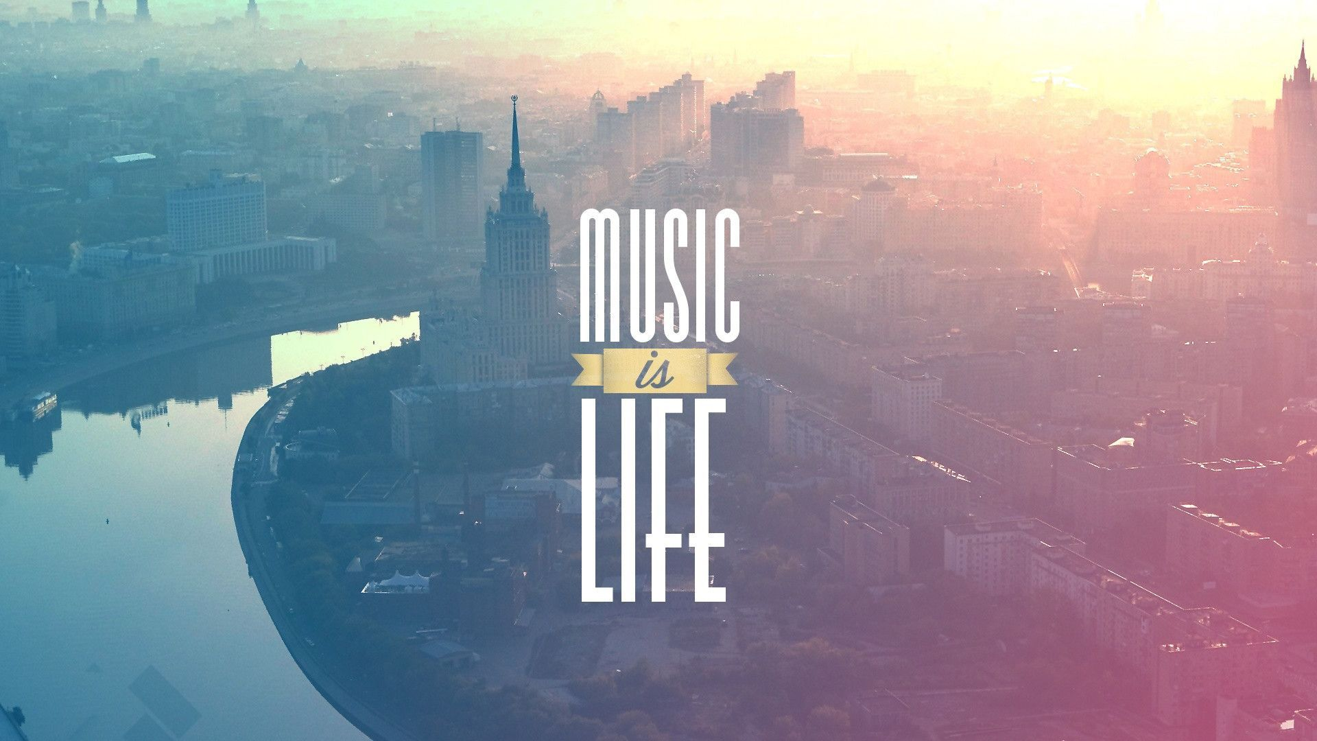 1920x1080 music is life wallpaper in 2019 music wallpaper computer wallpaper music is life - Music is life hd ...