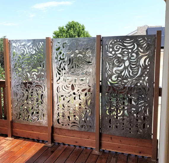 Privacy Fence Designs, Fence Design