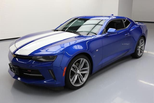 Cool Awesome 2016 Chevrolet Camaro Lt Coupe 2 Door Chevy 2lt Rs Auto Sunroof Nav Hud 20 S 10k 123412 Texas Direct 2017 2018
