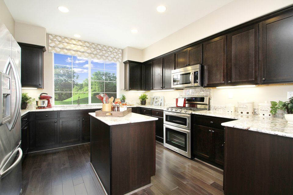 find this pin and more on kitchens - San Jose Kitchen Cabinet
