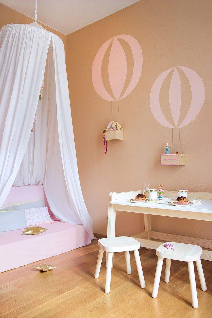 Kinderzimmer Ideen meine drei liebsten DIYTipps für eine