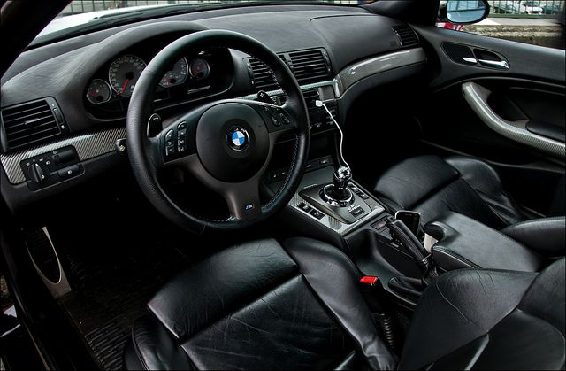 bmw e46 interior hledat googlem cars pinterest