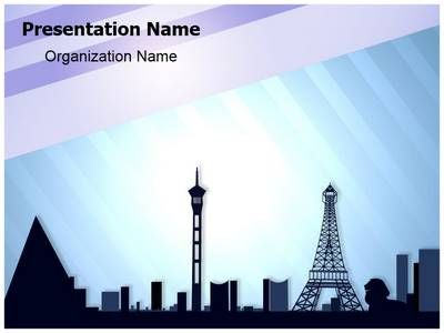 Check Out Our Professionally Designed Paris In Las Vegas Ppt