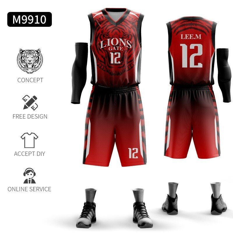 super popular 05b27 40190 Wholesale Customized Basketball Uniforms Personalized Custom ...