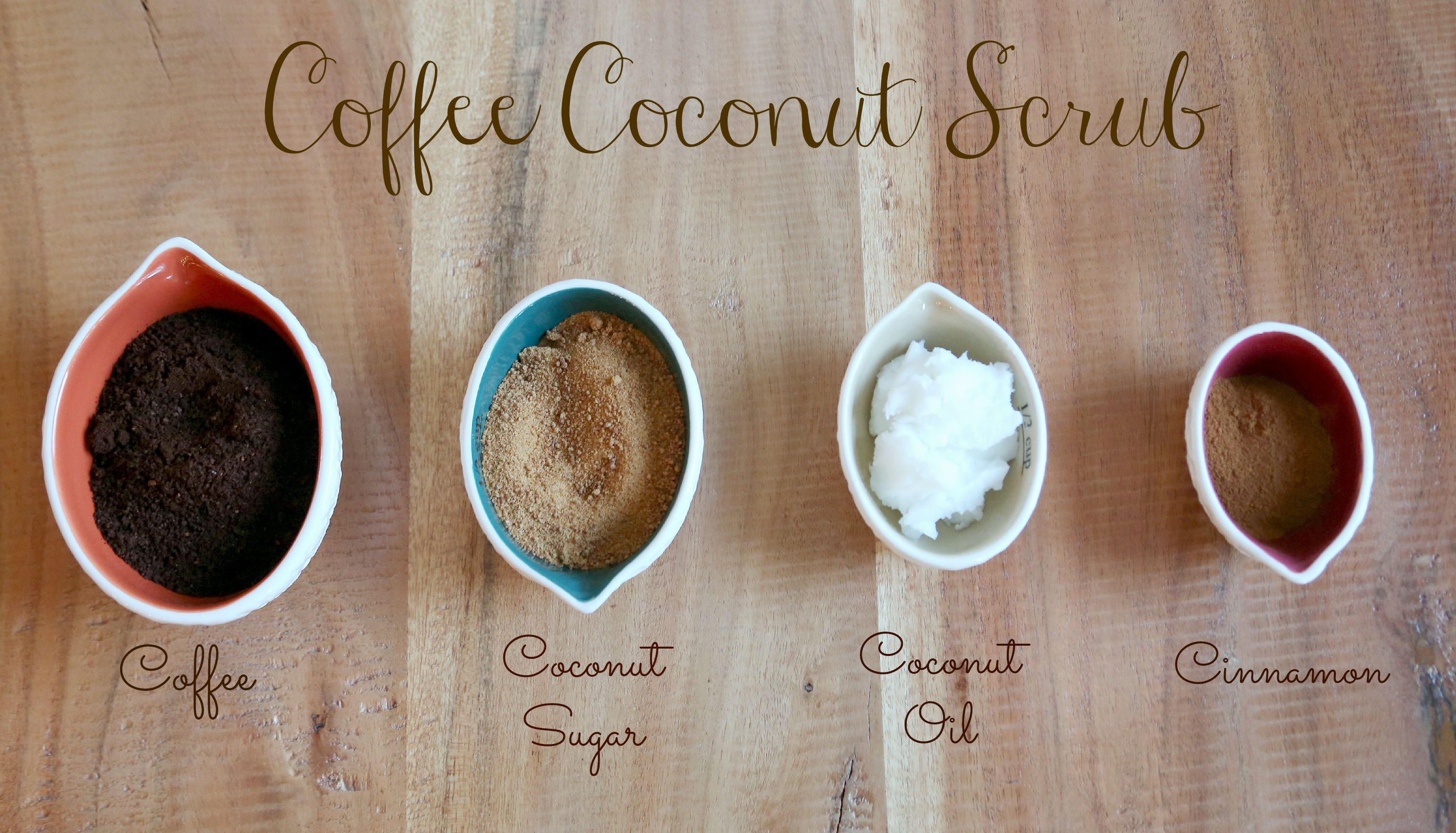 Coconut Oil Has So Many Benefits For Skincare One Of