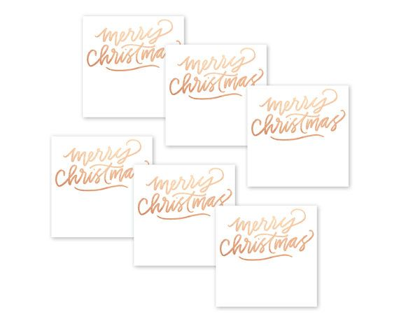 Holiday Name Cards Blank Labels Digital S Christmas