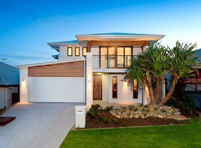 Project homes se queensland
