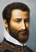 Giovanni Pierluigi da Palestrina #rinascimento