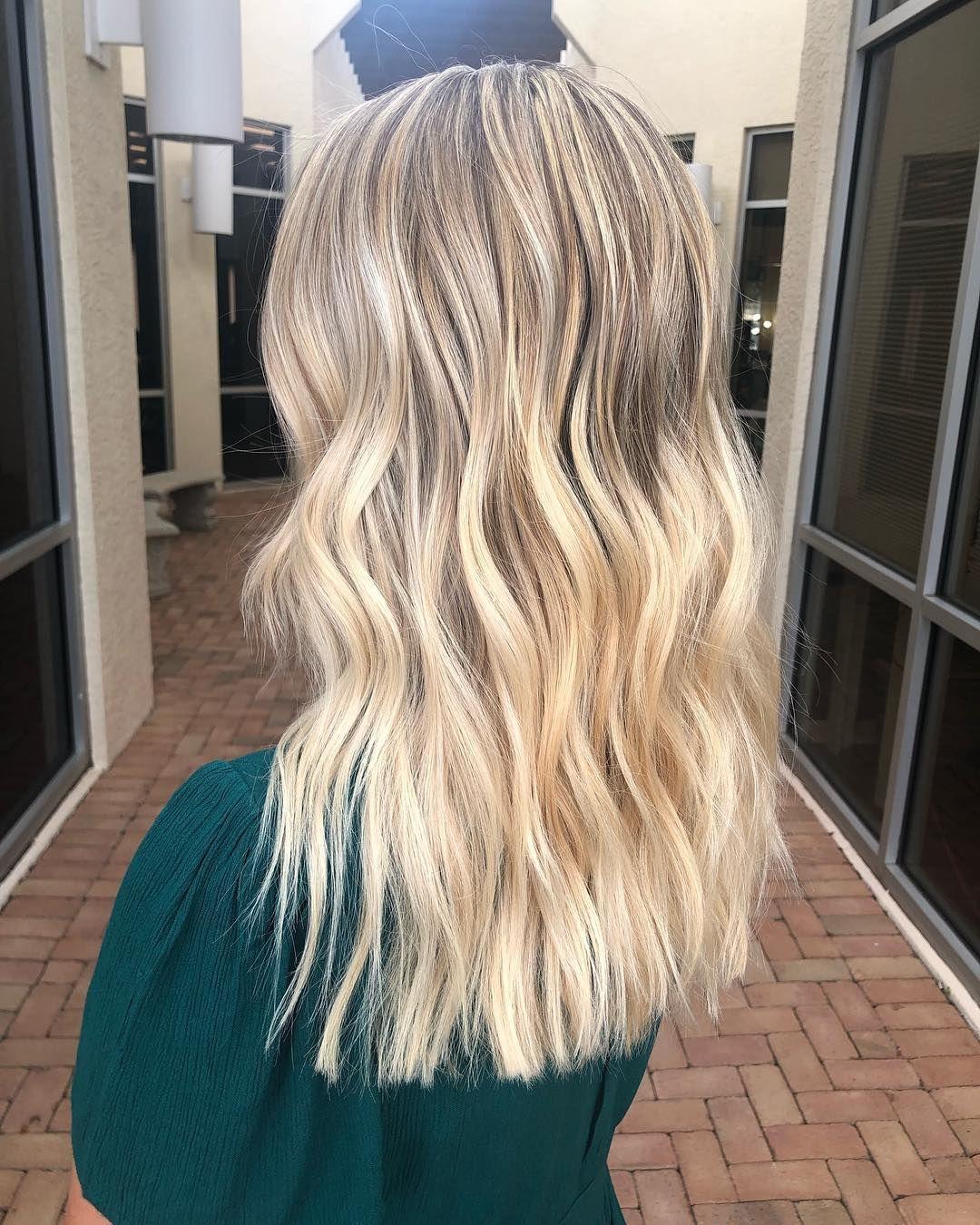 An Absolutely Stunning Transformation Hair Beauty Long Hair Styles Hair Color