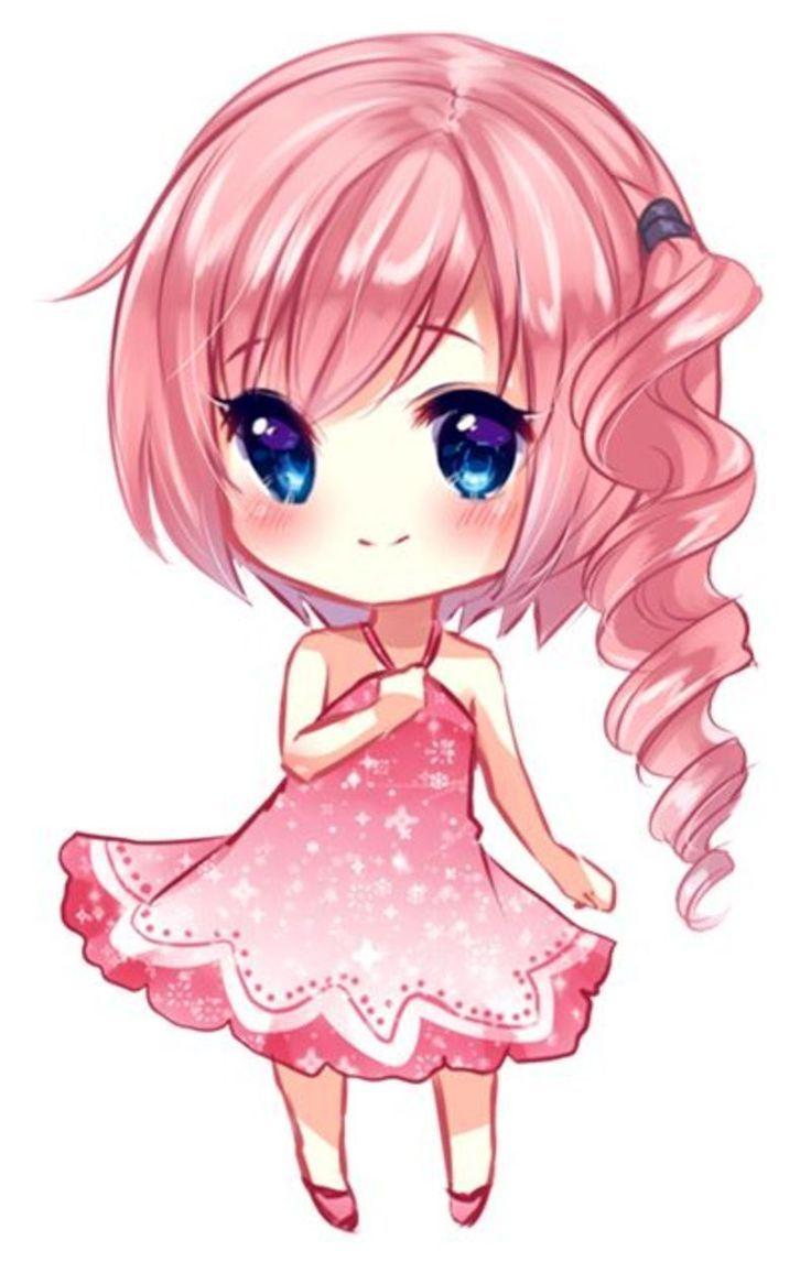 Dessin Visage Fille Manga Fille Dessin Mangas Fille Dessin