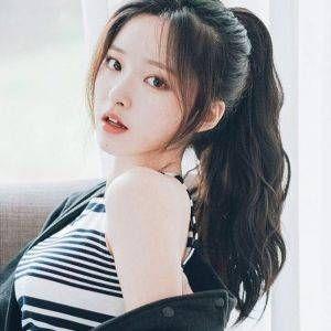 Model Rambut Wanita Panjang Pendek Keriting Gaya Pokeronline Agenpoker Gbkpoker Gaya Rambut Gaya Rambut Korea Gaya Rambut Panjang