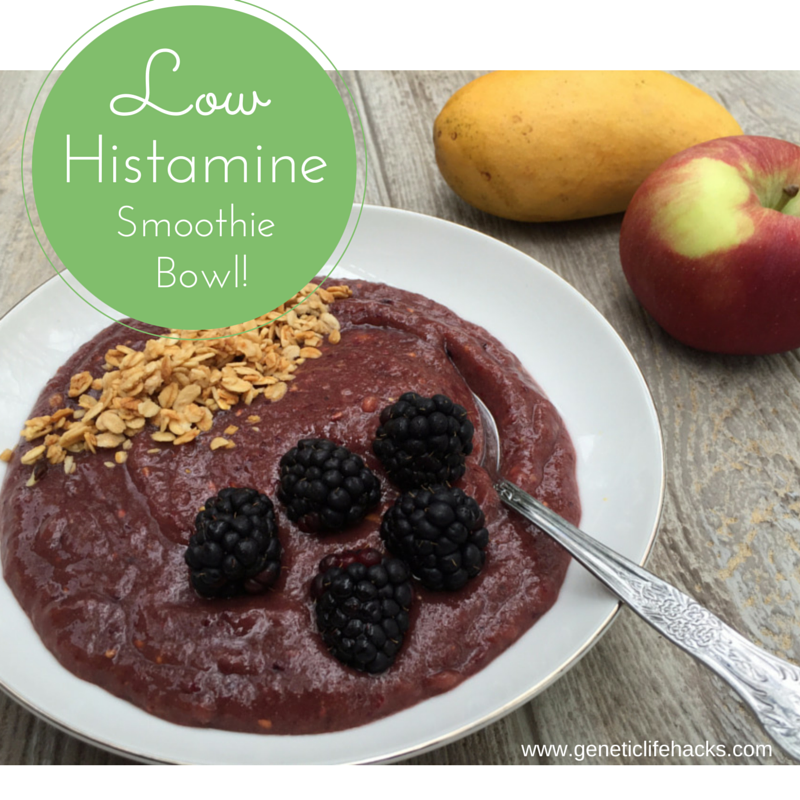 9 Tips for Healthy Smoothie Bowls