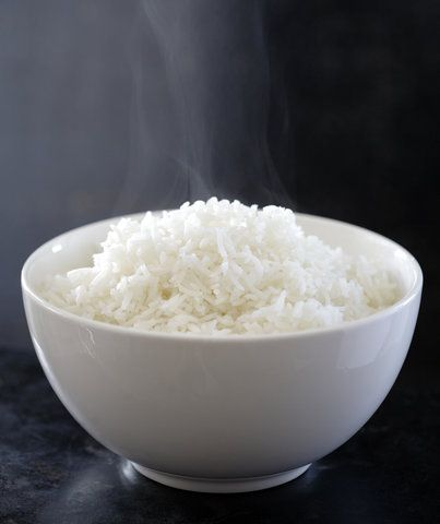 How To Make Perfect Brown Or White Rice On The Stove How To Cook Rice Rice On The Stove Food