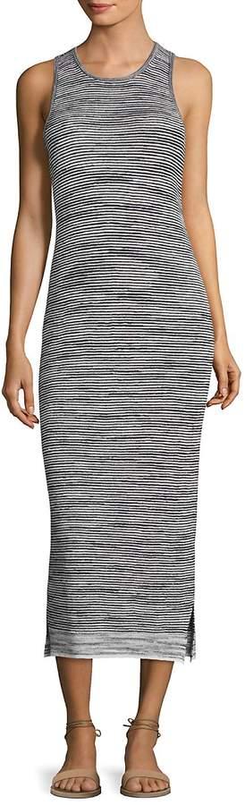 7273c11c4d Theory Women s Intrella Space-Dye Dress