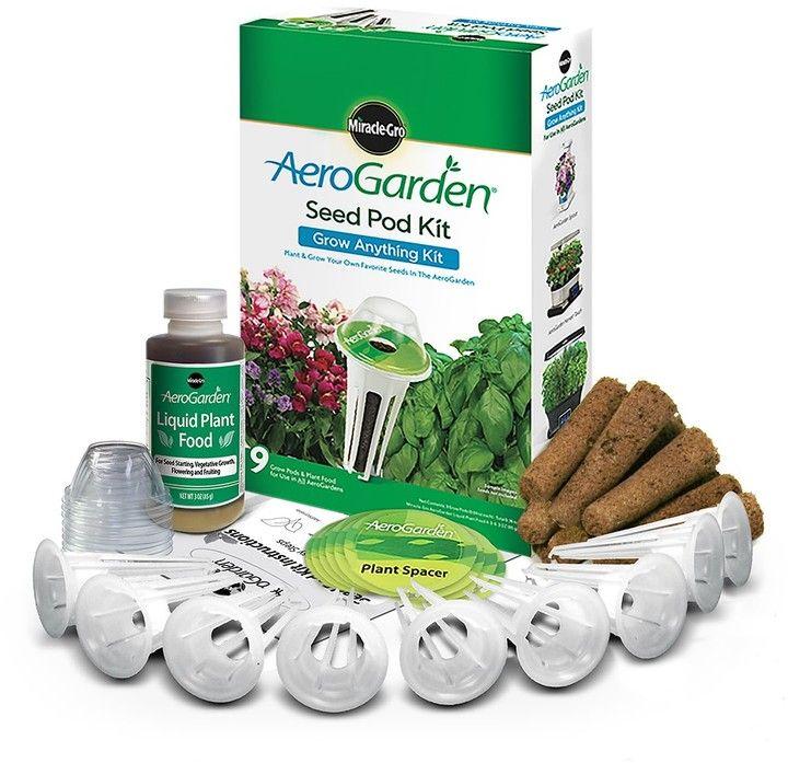 Williams Sonoma Aerogarden Grow Anything 9 Pod Seed Kit 400 x 300