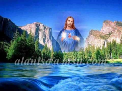 Para empezar sólo esperamos una señal del Maestro Jesús - YouTube