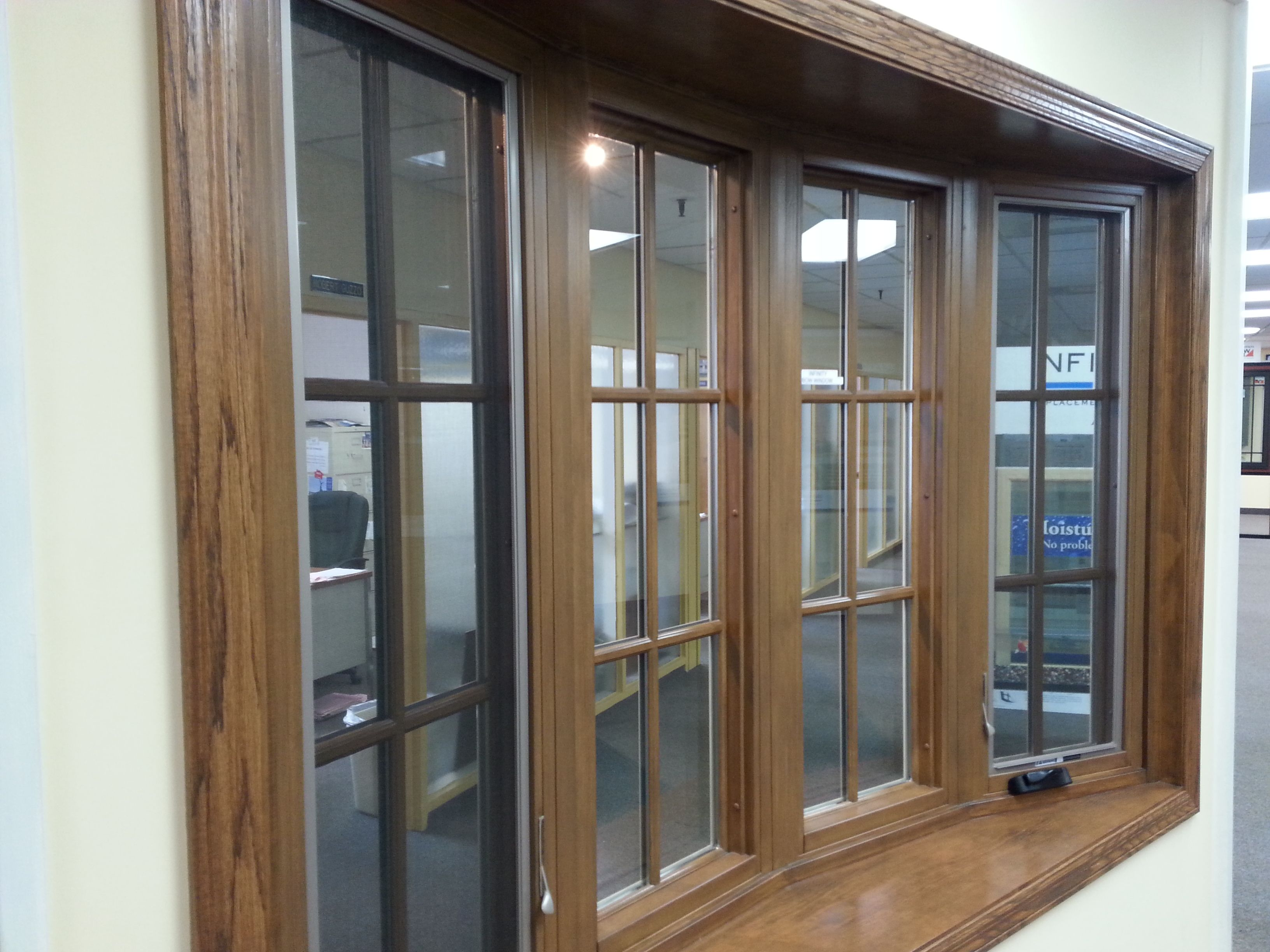 What To Look For When Ing Windows Andersen Pella Marvin Weathershield Infinity With Everwood Interior