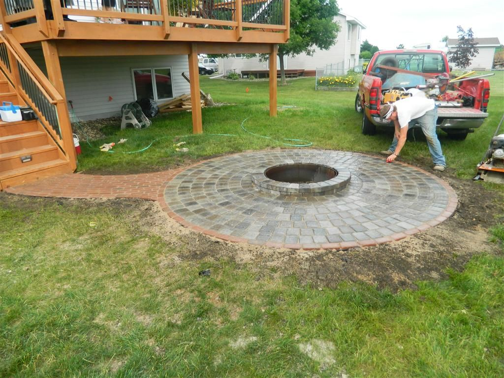 Click to Close (With images) Fire pit landscaping, Fire