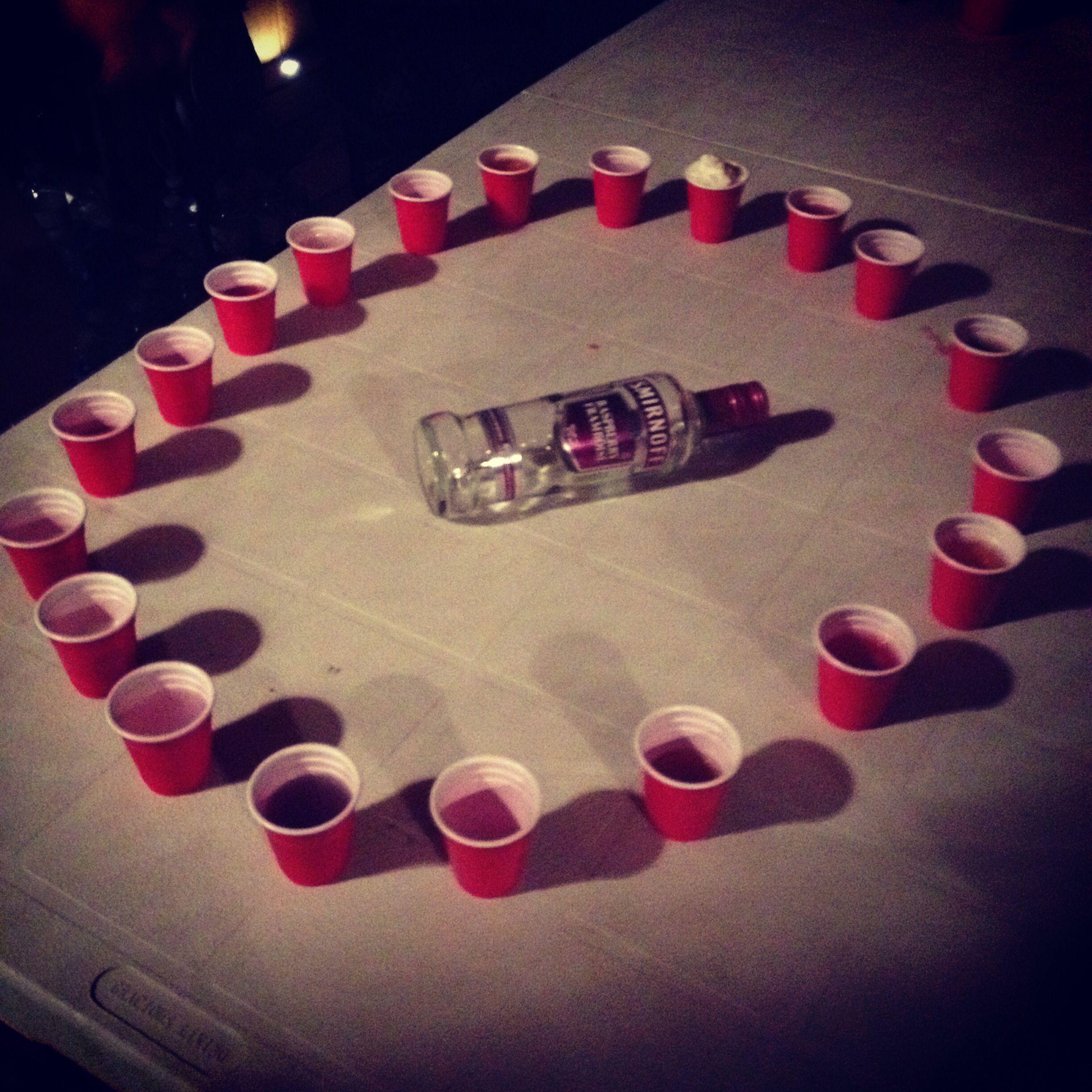 Shot Roulette Backyard Bachelorette Party Games Fun Mix Alcohol Juice