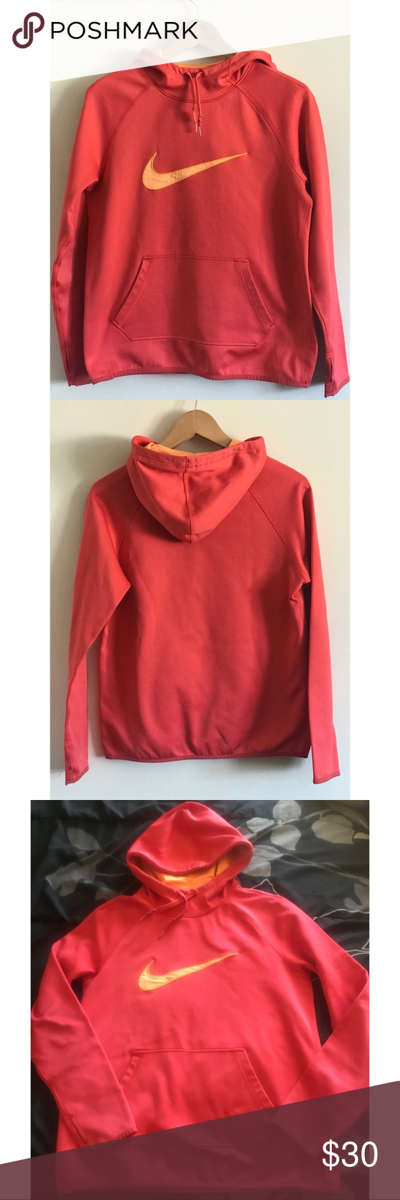 b065234e8834 Spotted while shopping on Poshmark  Nike Dri-Fit Therma Pullover Hoodie!   poshmark  fashion  shopping  style  Nike  Other