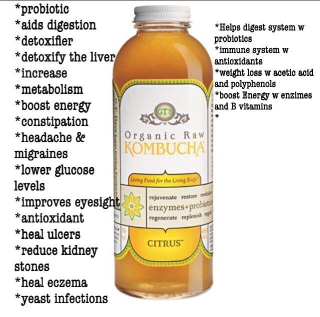 Kombucha Benefits Kombucha Benefits Kombucha Health Benefits Organic Raw Kombucha
