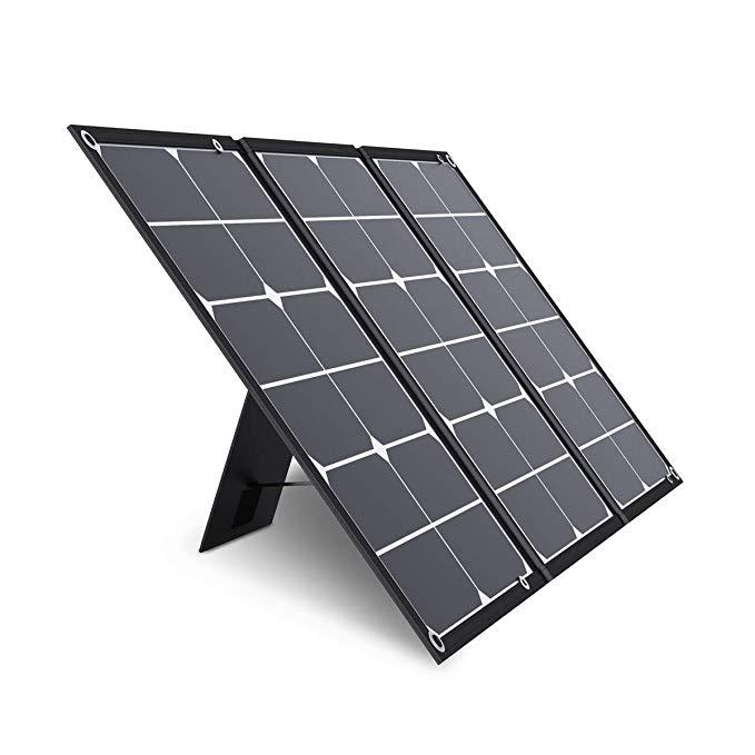 Jackery Solarsaga 60w Solar Panel Portable Solar Generator Solar Panels Portable Solar Panels