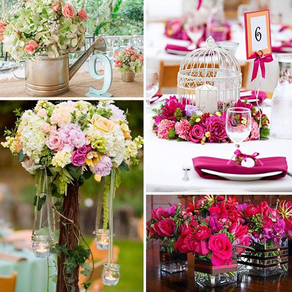 Resultado de imagen para centros de mesa xv a os quince pinterest - Centros de mesa para boda economicos y elegantes ...