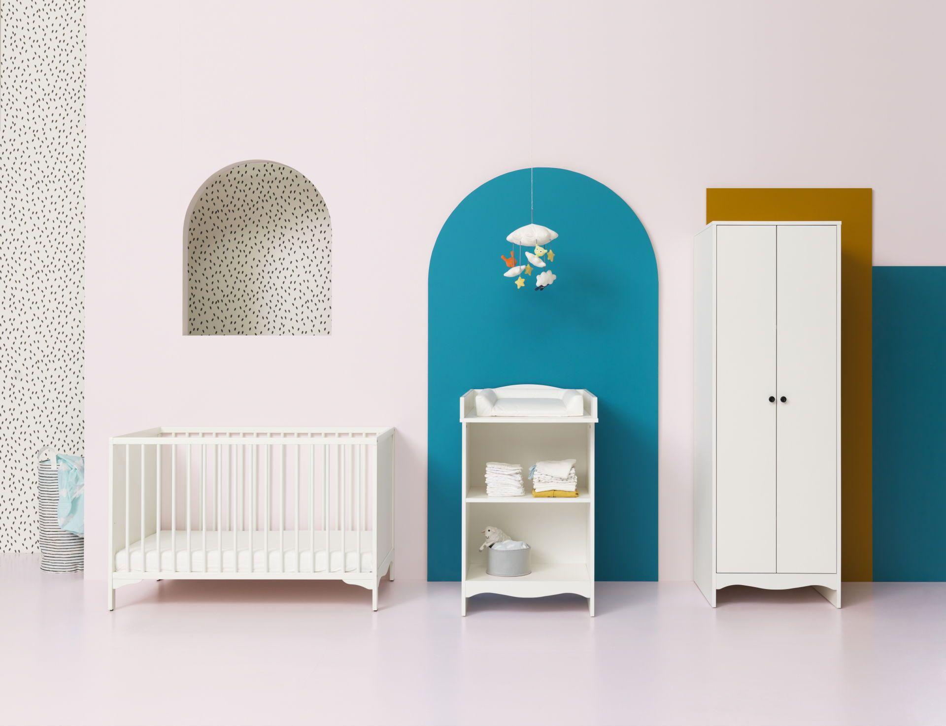 Ikea Opbergkast Kinderkamer.Solgul Kledingkast Wit Kinderen In 2019 Meubel Ideeen