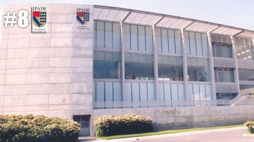 Las mejores escuelas de negocio en Hispanoamérica