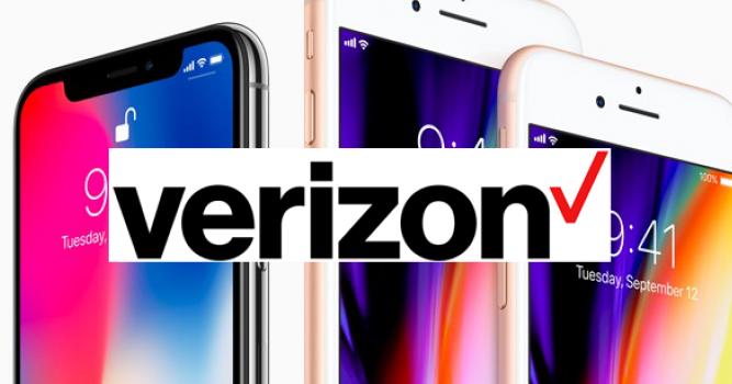Verizon Phone Deals 2019 Best Verizon Plan Verizon