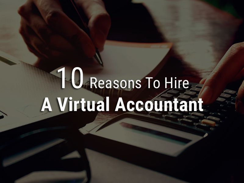 Click to learn 10 Reasons to hire a #VirtualAccountant Bookkeeping - sample personal financial statement example