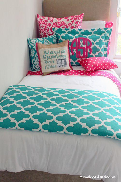 Dorm Bedding Sets | Dorm Room Bedding | Twin XL Bedding Sets. Dorm Room  BeddingTeen Girl ...