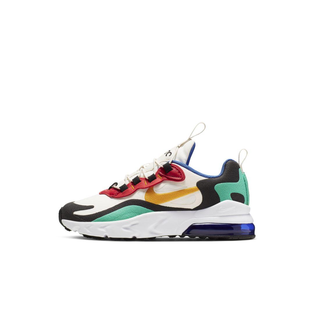 Air Max 270 RT Little Kids' Shoe in 2020 | Air max 270, Nike