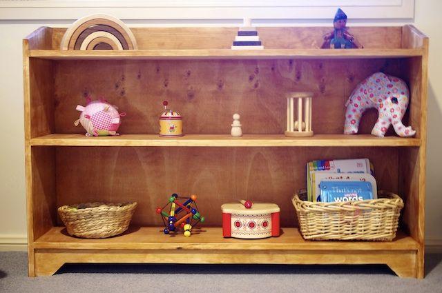 estante montessori - Pesquisa Google