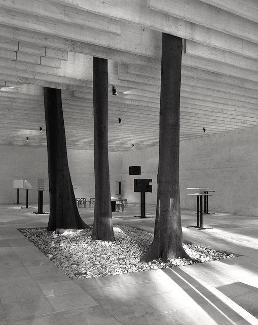 Nordic Biennale Pavilion Venice Italy Sverre Fehn 1958 1962 Excellent Resourcefulne Scandinavian Architecture Architectural Inspiration Modern Architecture