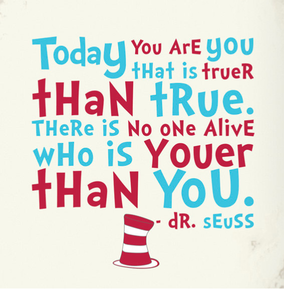 Image result for youer than you quote