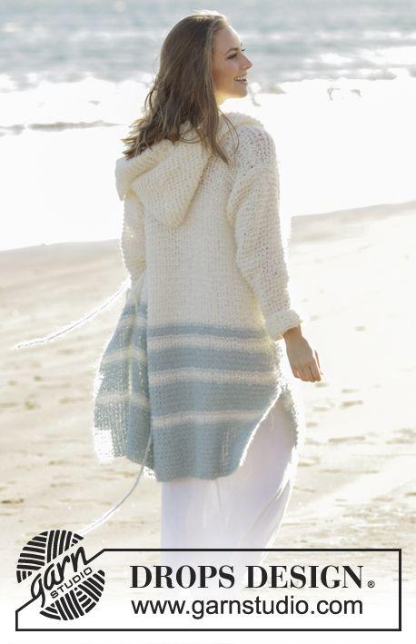 Free Pattern | suéter agujas y gancho | Pinterest | Ganchillo y Suéteres