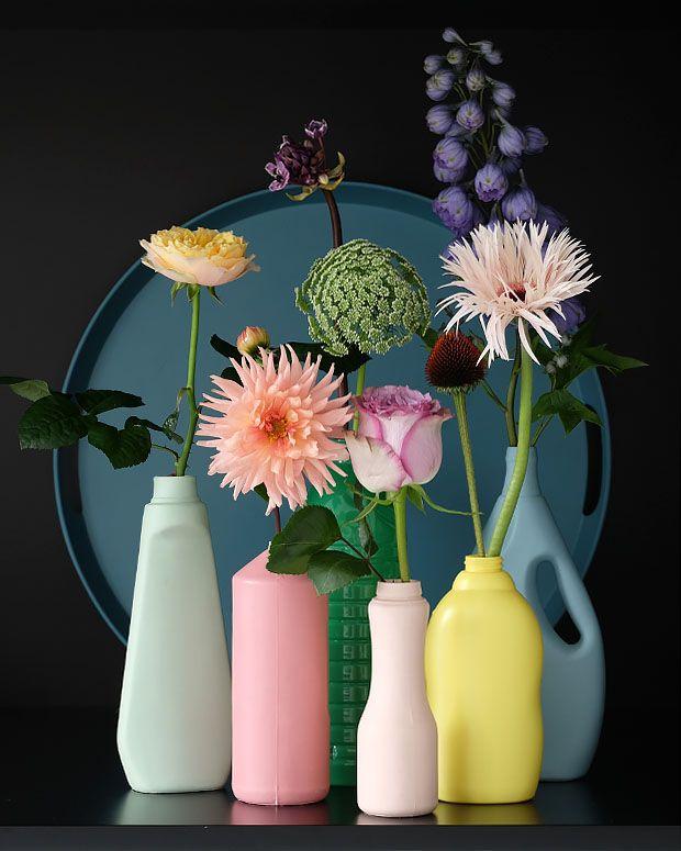 Simplicity Groene Ideeen Pinterest Flowers Vases Decor And