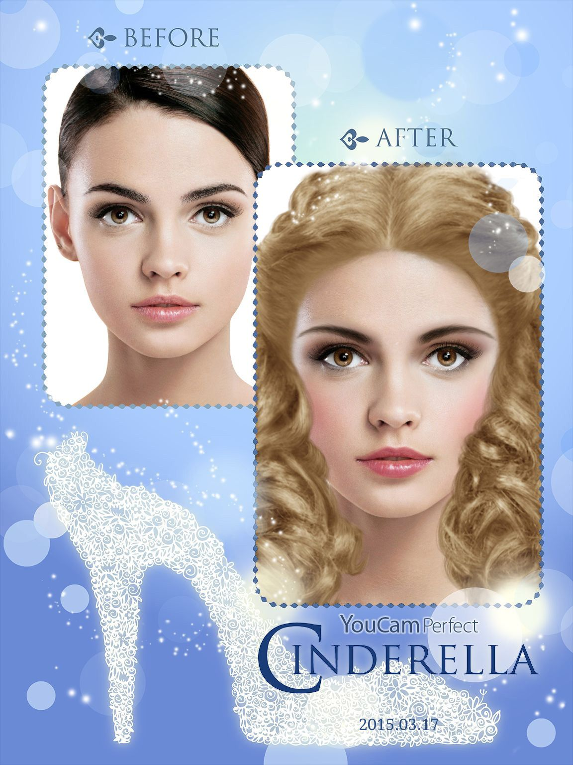 """CyberLink Announces Cinderella """"Princess for a Day"""
