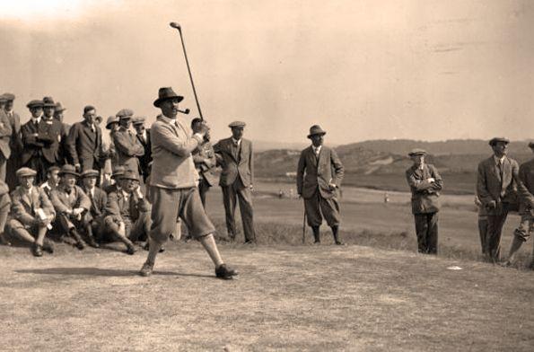 the open championship 1860 prestwick