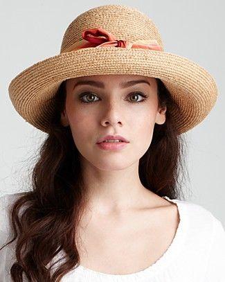 1ea901fb Trendy Sun Hats for Women | Hats & Gloves | Hats, Sun hats for women ...